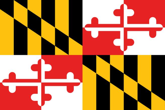 MarylandFlag